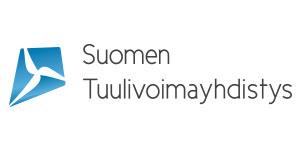 suomen tuulivoimayhdistys logo